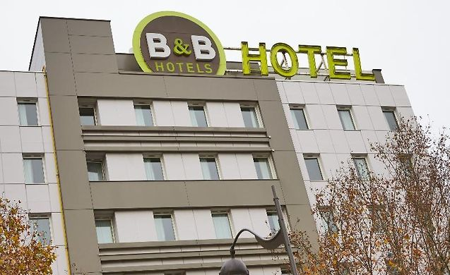 b b hotel porte de la villette